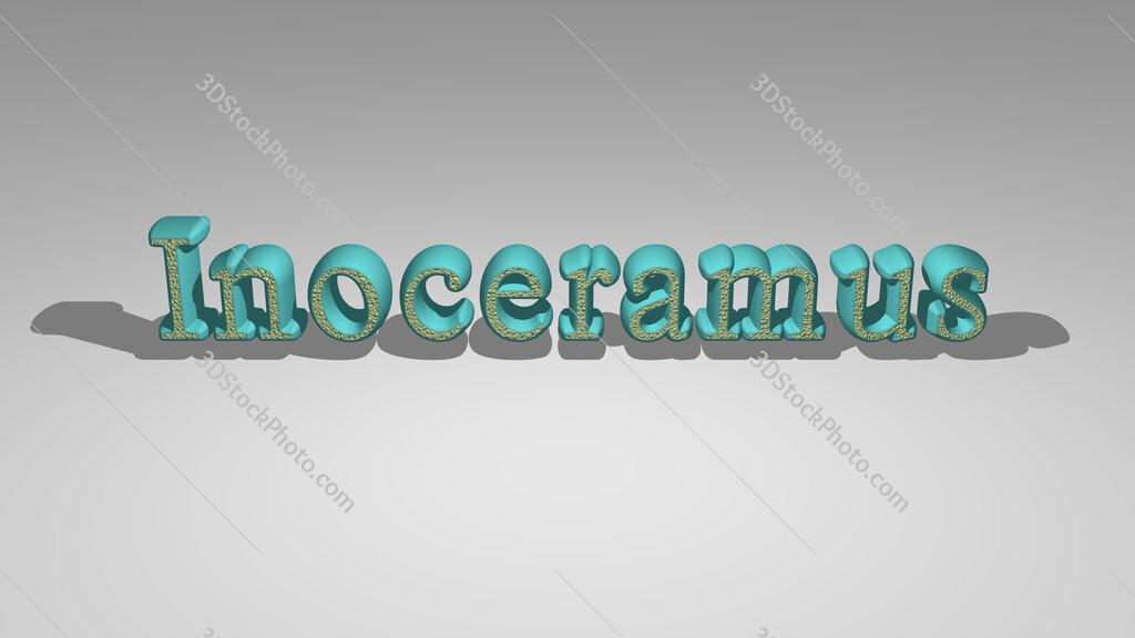 Inoceramus