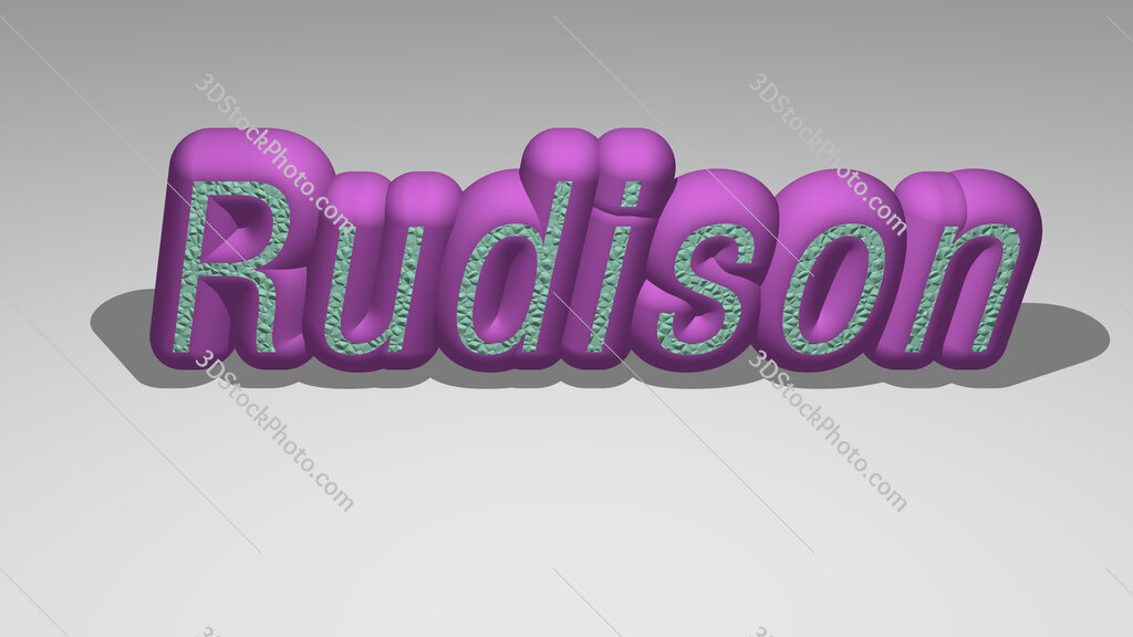 Rudison