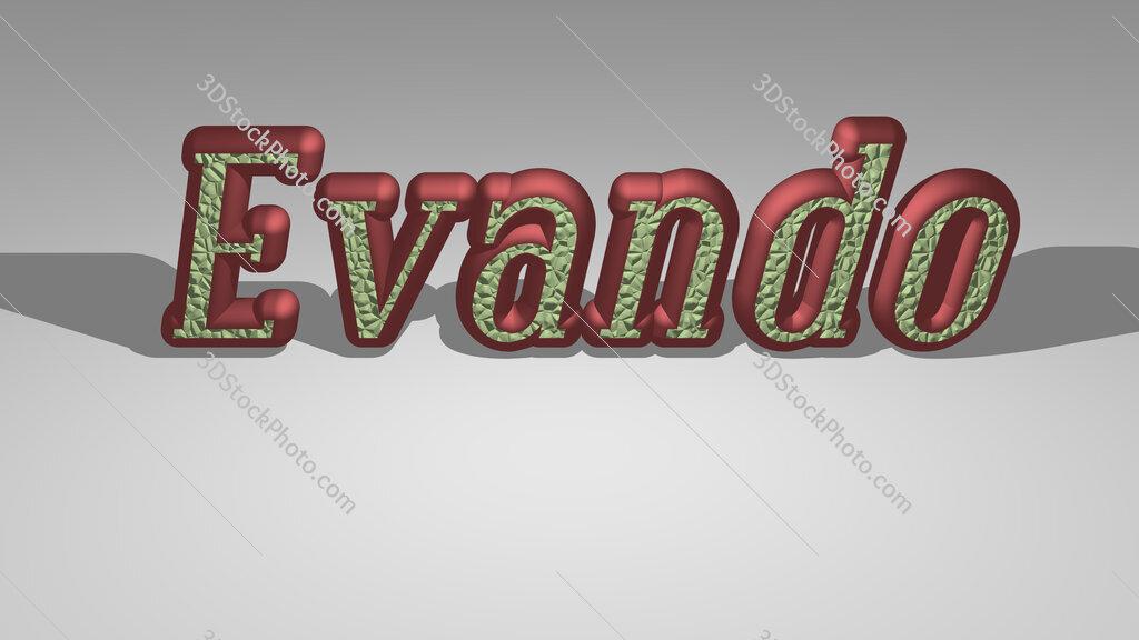 Evando
