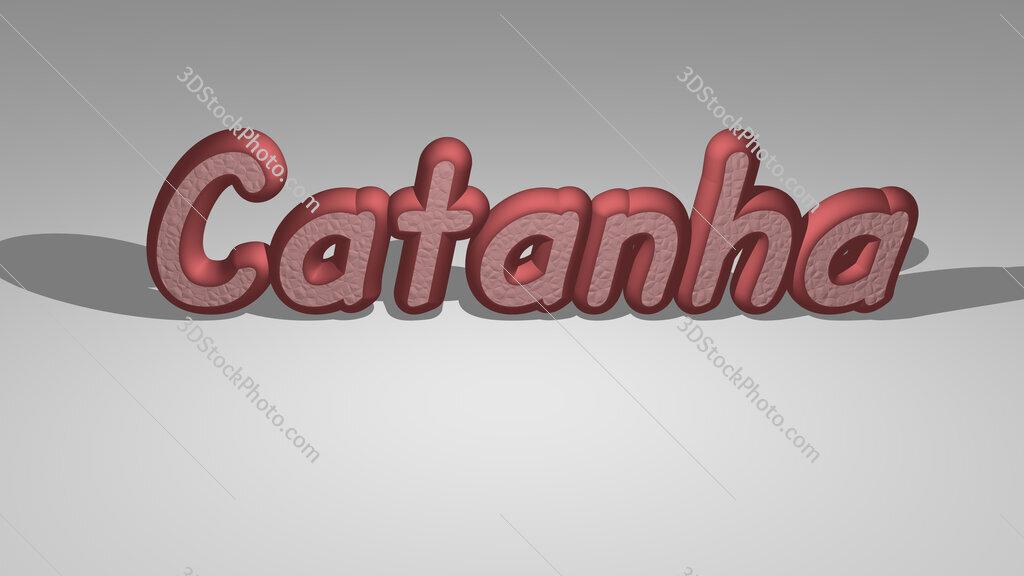 Catanha