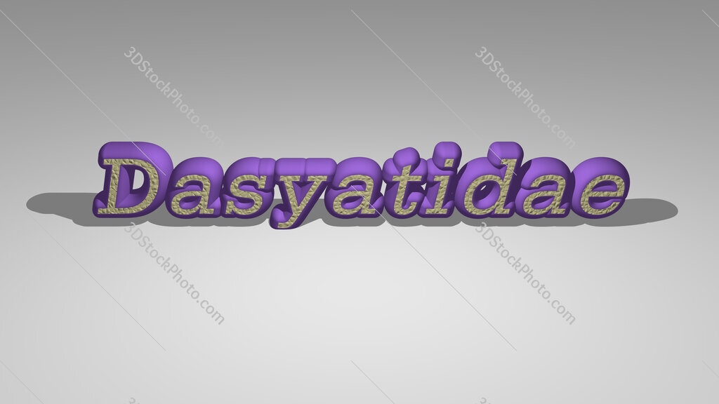 Dasyatidae