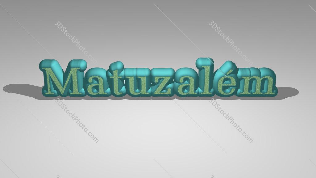 Matuzalém
