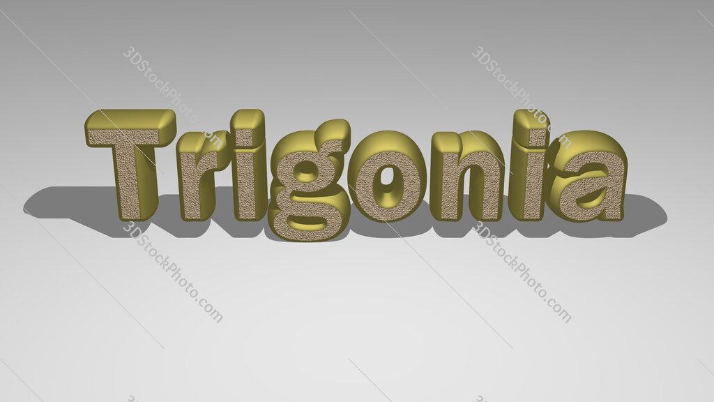 Trigonia