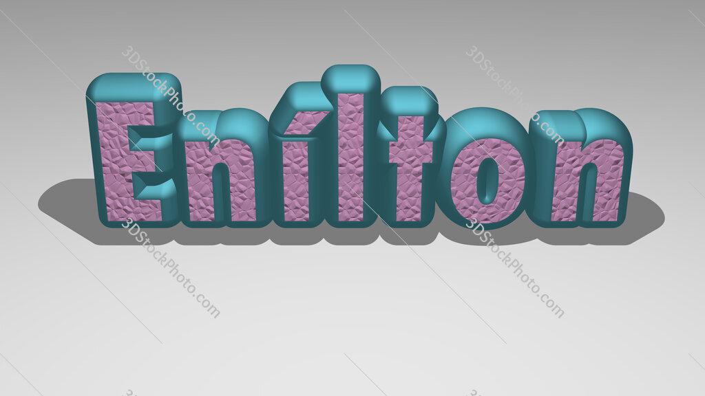 Enílton