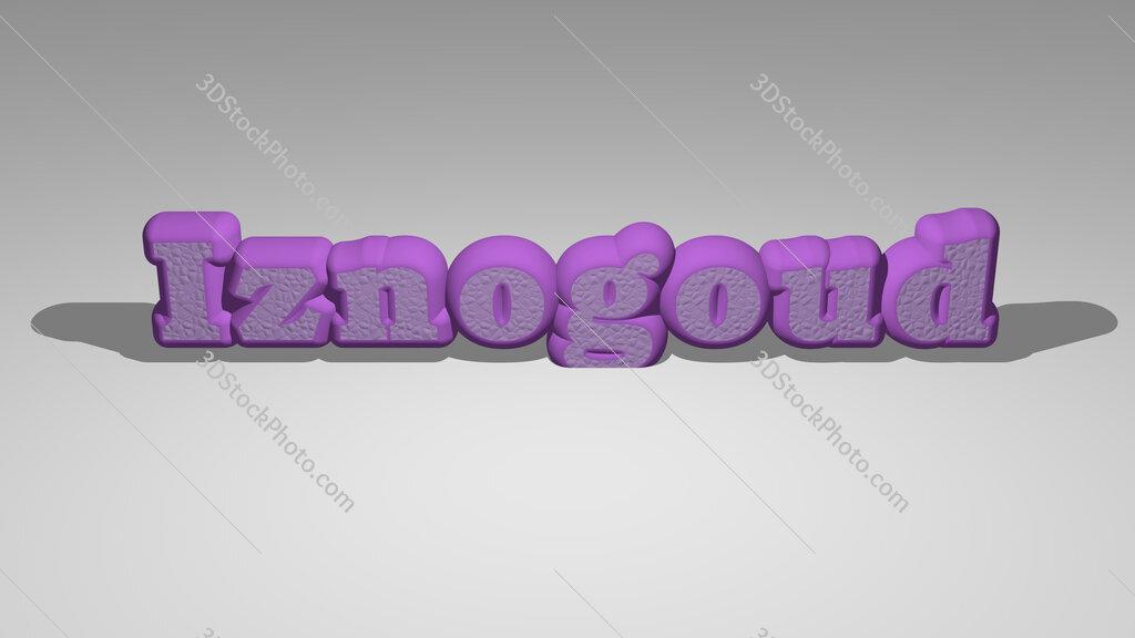 Iznogoud