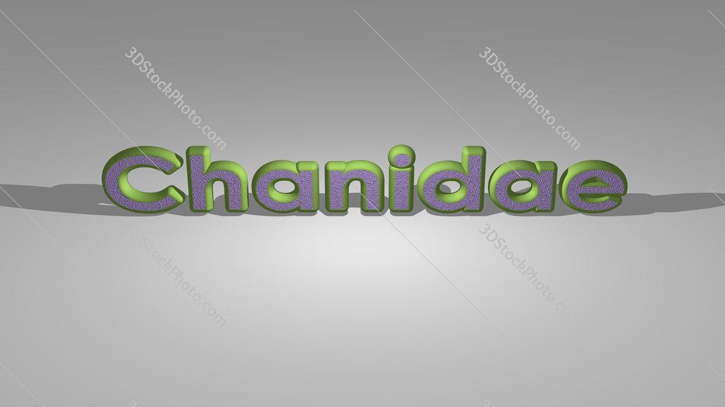 Chanidae