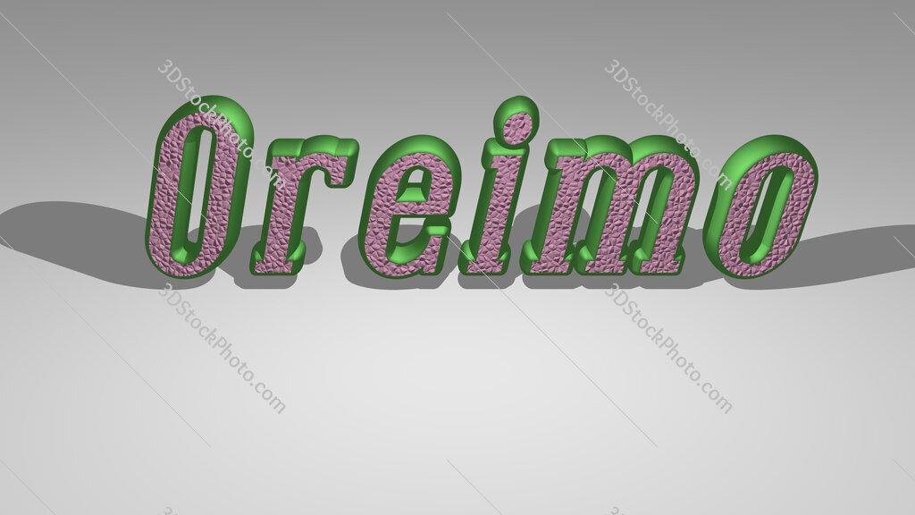 Oreimo