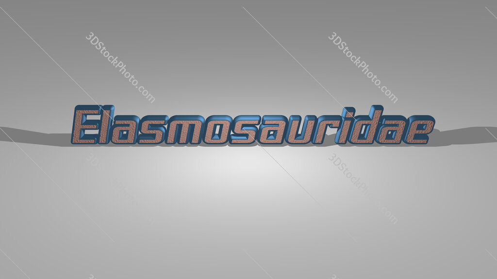 Elasmosauridae