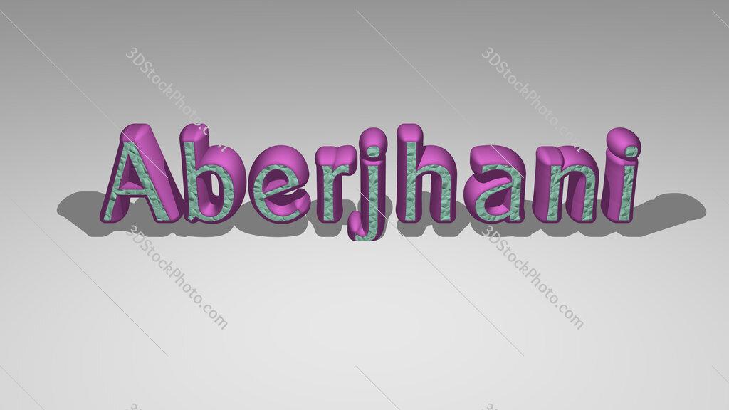 Aberjhani