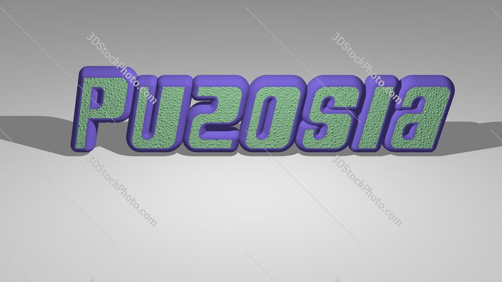 Puzosia