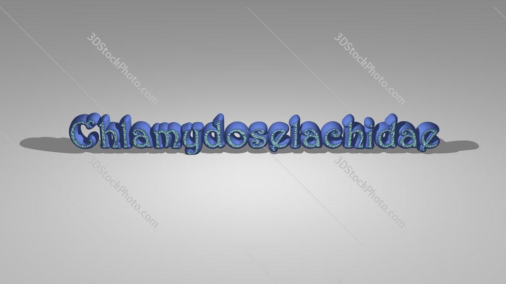 Chlamydoselachidae