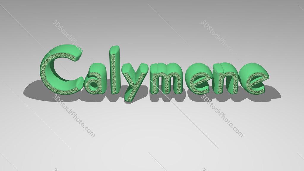 Calymene