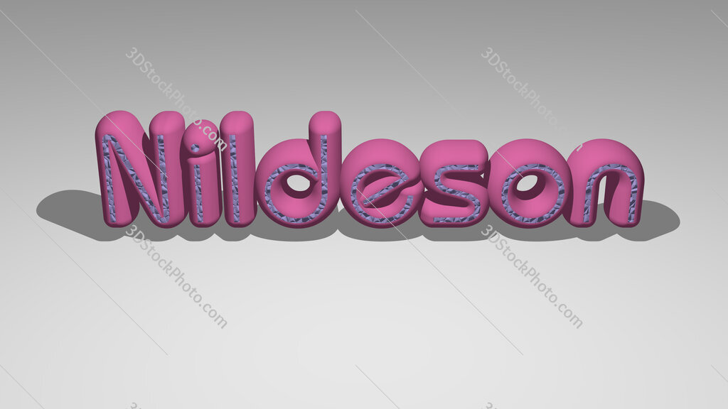 Nildeson