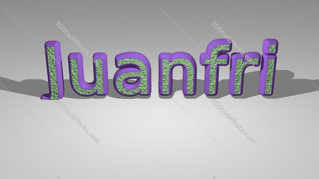 Juanfri