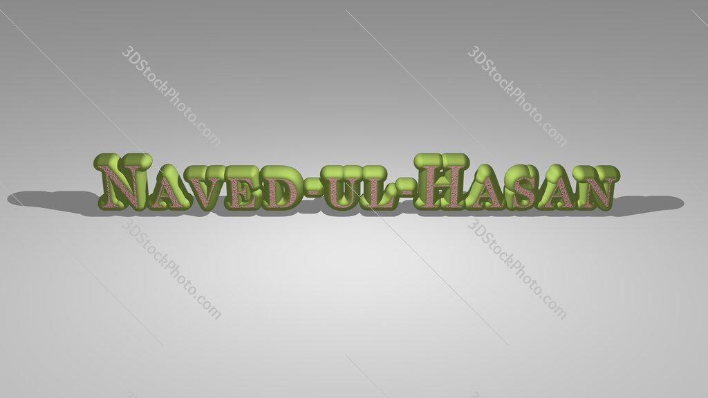 Naved ul Hasan
