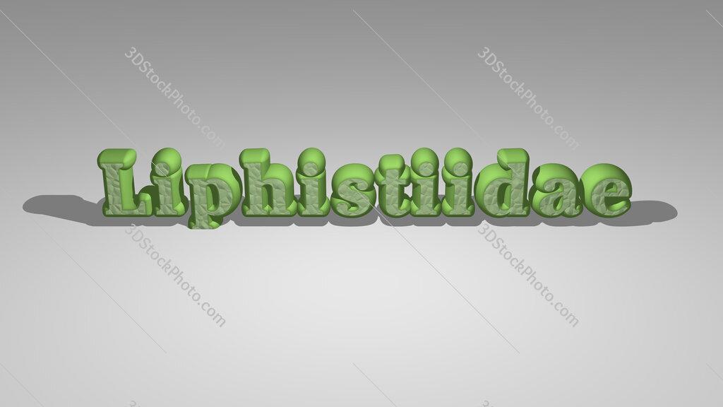 Liphistiidae
