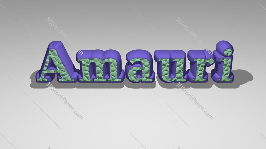 Amauri