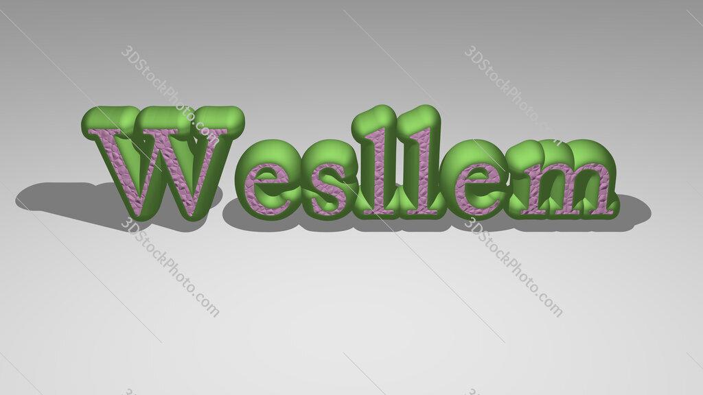 Wesllem