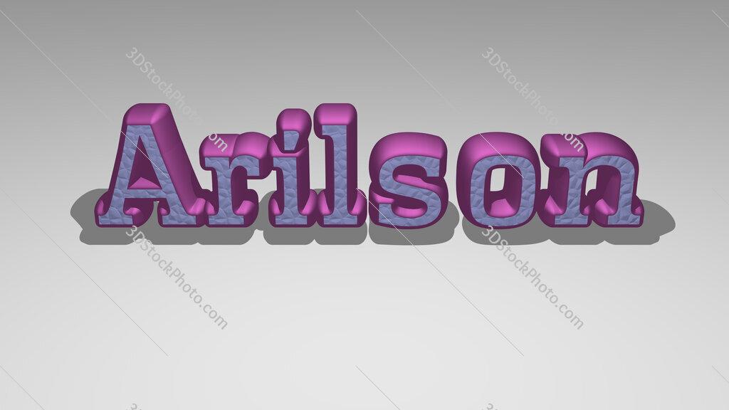 Arílson