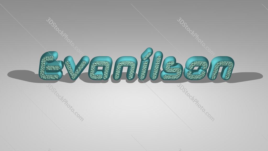 Evanílson