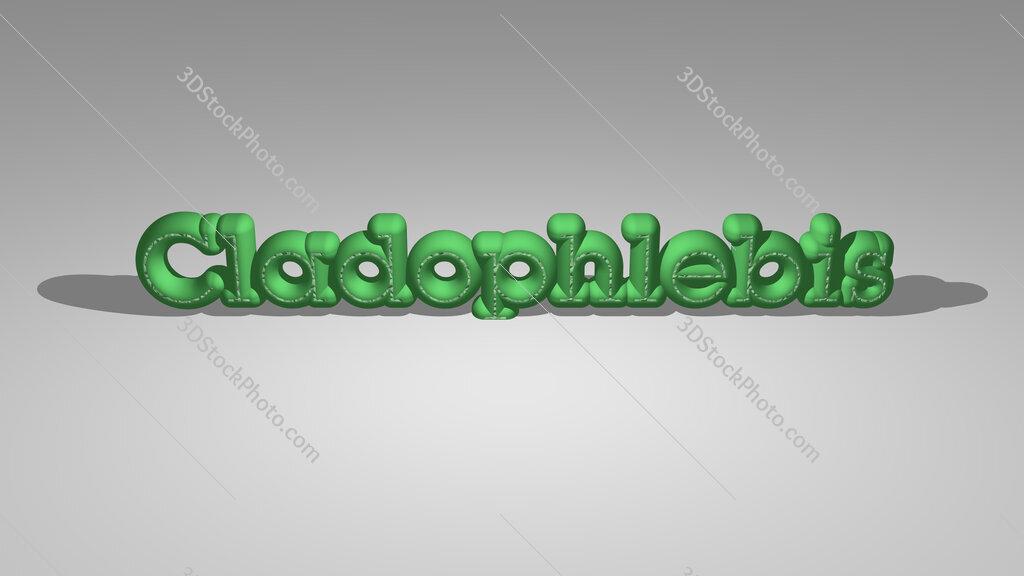 Cladophlebis