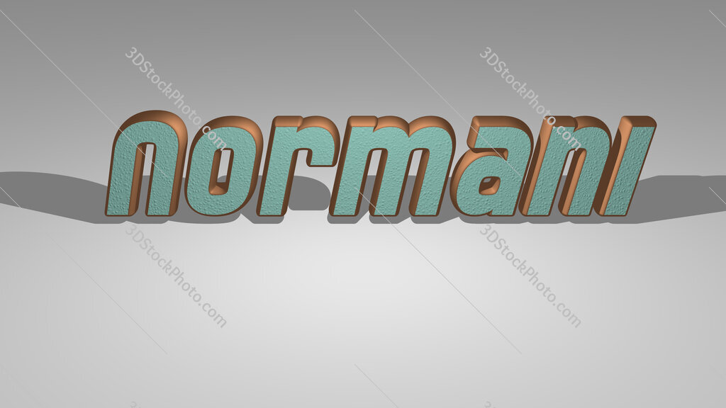 Normani