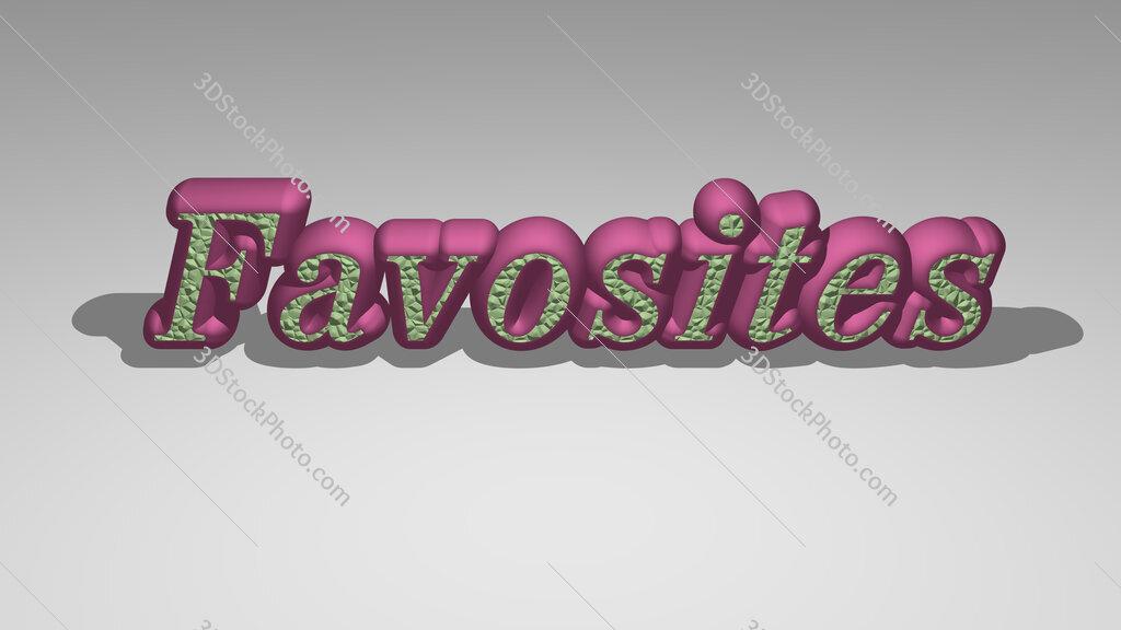 Favosites