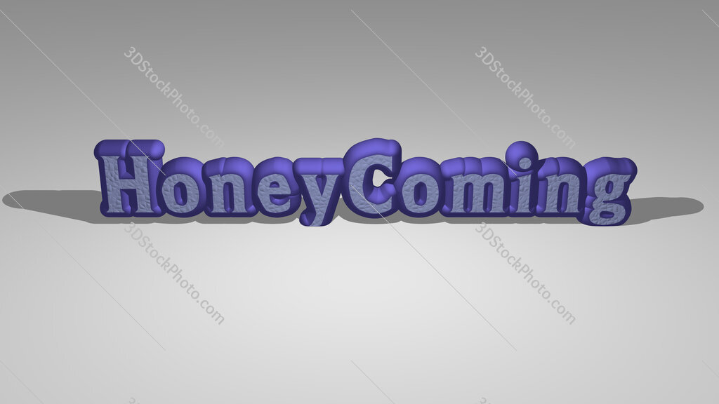 HoneyComing