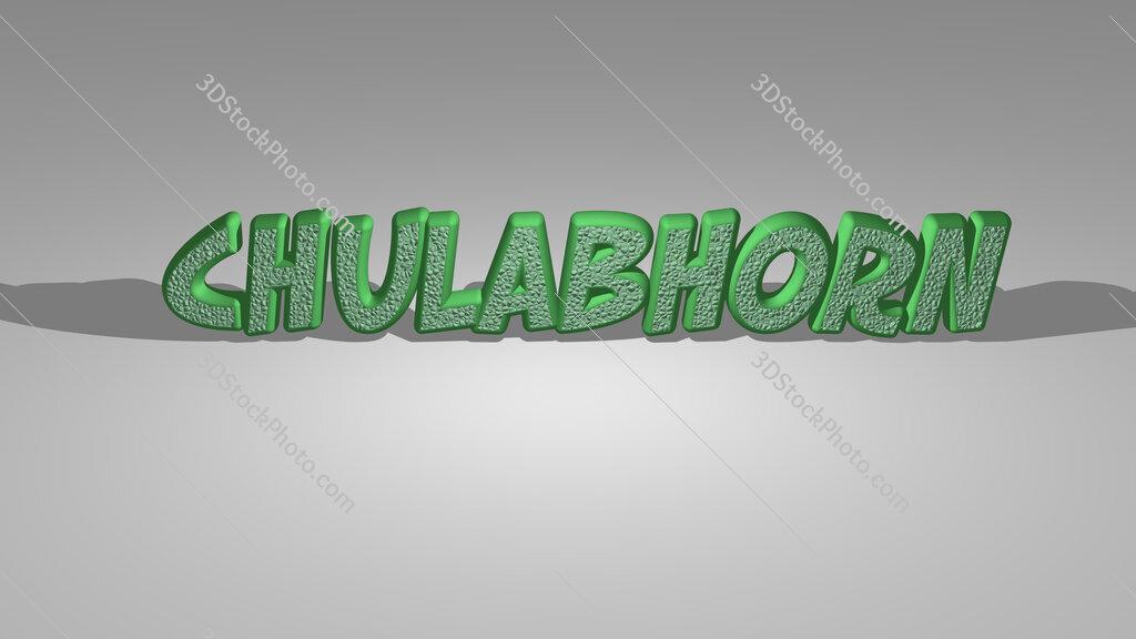Chulabhorn