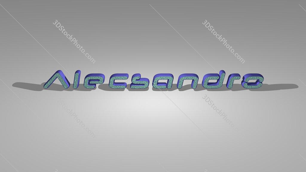 Alecsandro