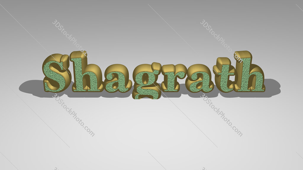Shagrath