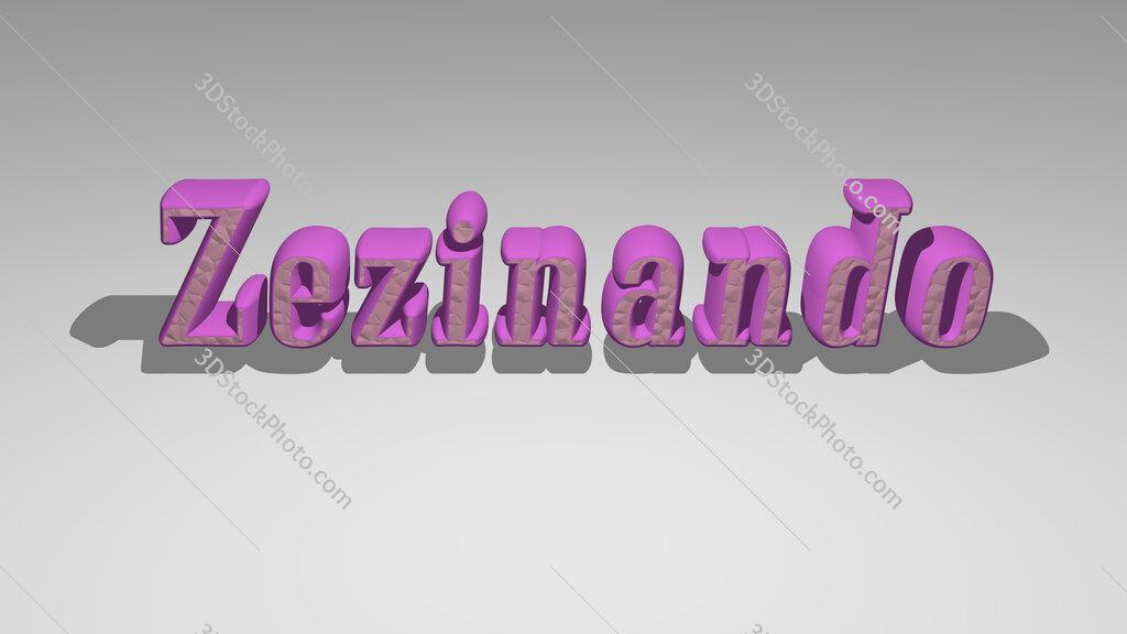 Zezinando