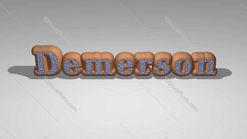 Demerson