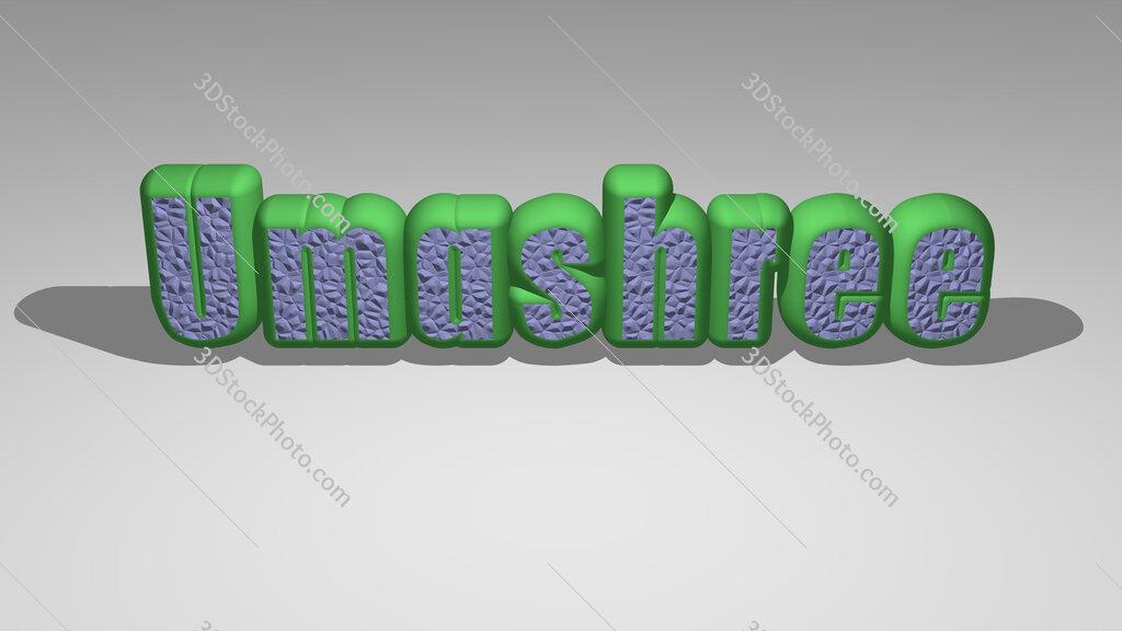 Umashree