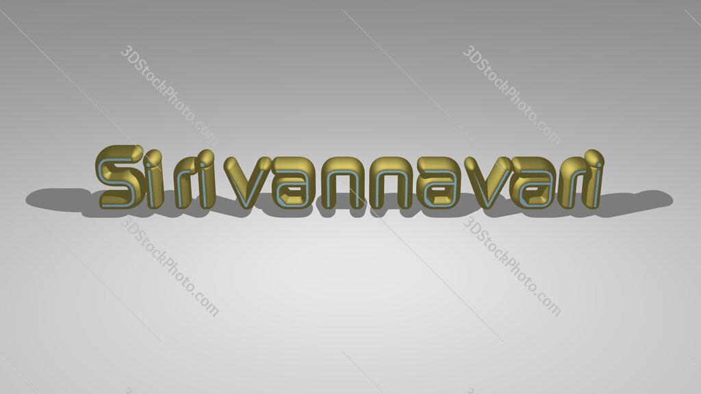 Sirivannavari