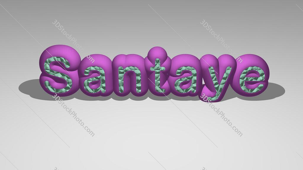 Santaye