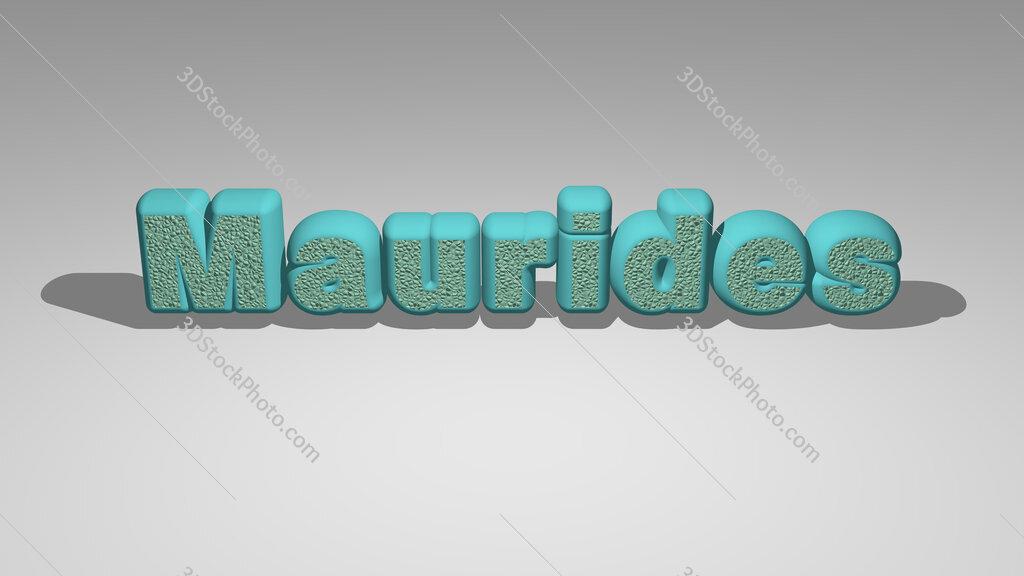 Maurides