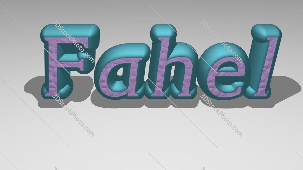 Fahel