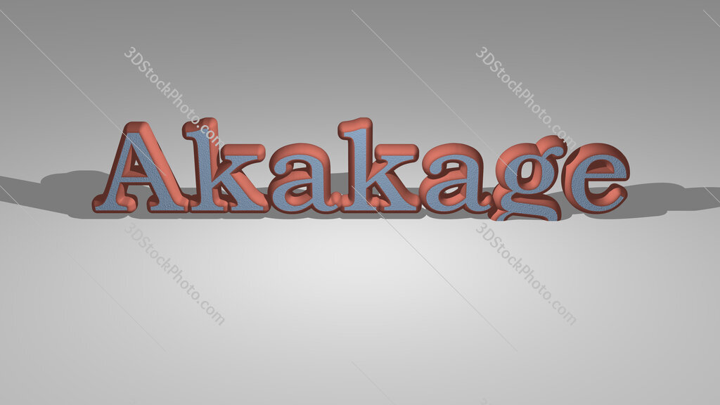 Akakage