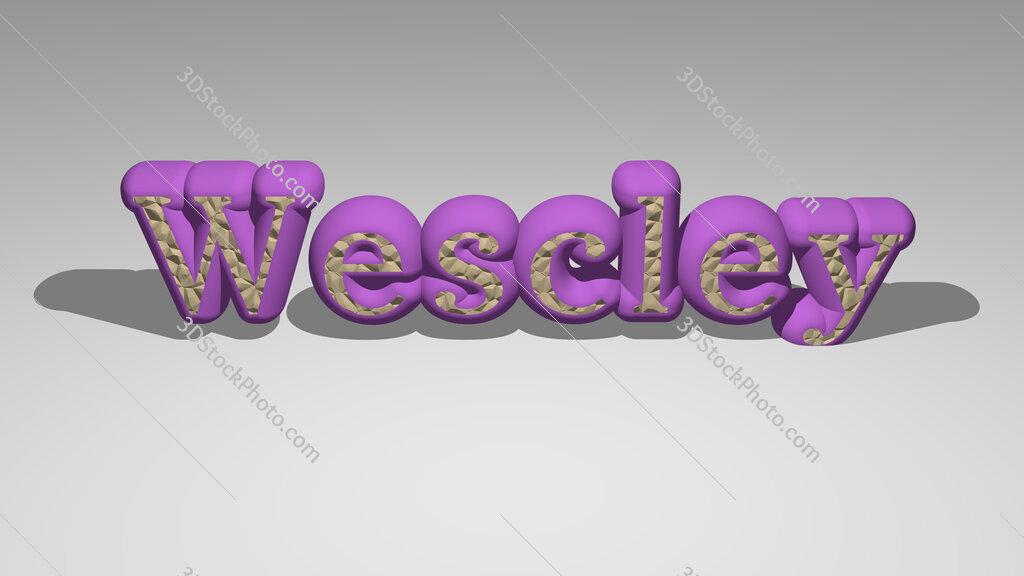 Wescley