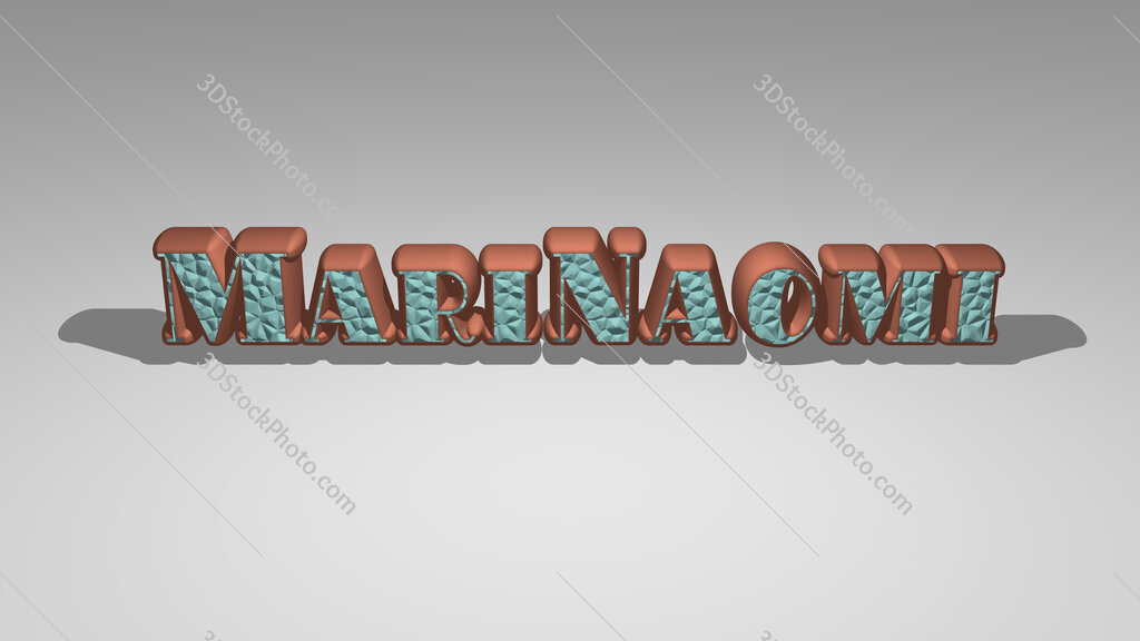 MariNaomi