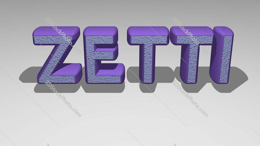 Zetti