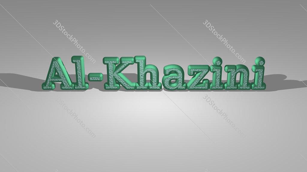 Al Khazini