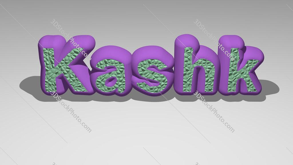 Kashk