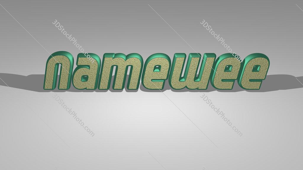 Namewee