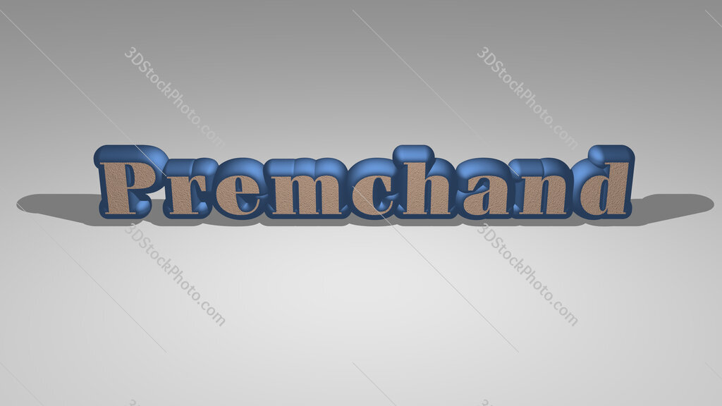 Premchand