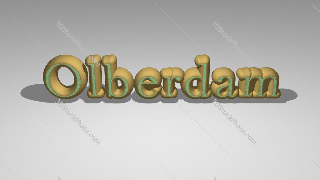 Olberdam