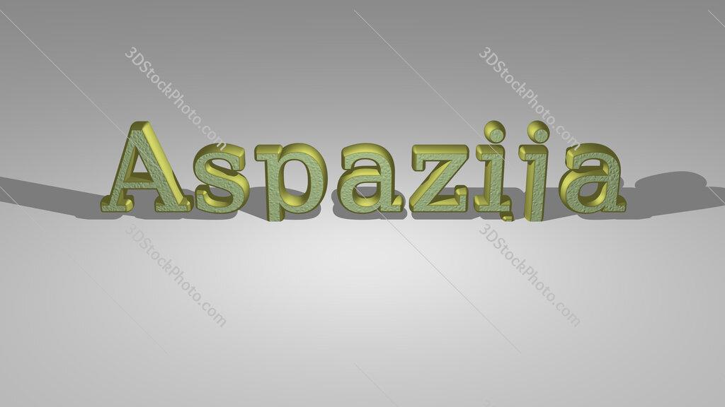 Aspazija