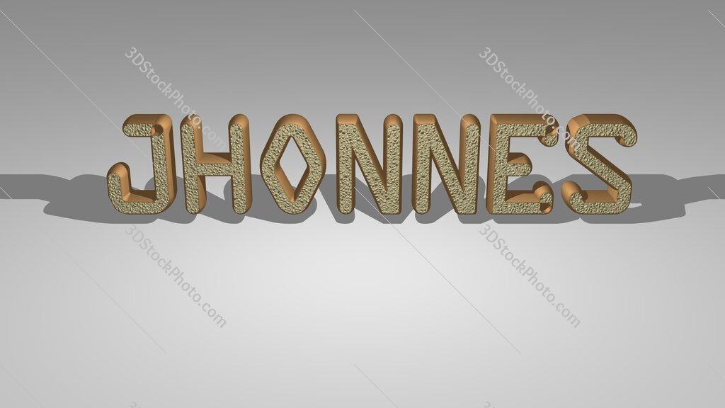 Jhonnes