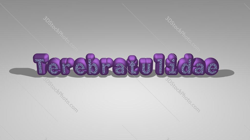 Terebratulidae